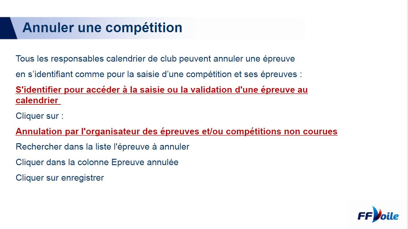 Annulationcompetition