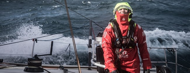 © Dongfeng Race Team